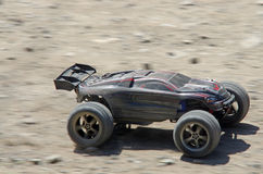 Radio controlled car Stock Photo