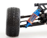 Radio controlled car Stock Photos