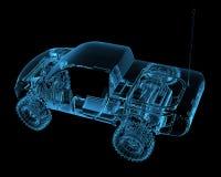 Radio Controlled R/C Toy Car