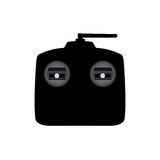 Radio controlled ,Remote control  toys  Royalty Free Stock Photos