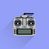 Radio controlled ,Remote control toys  Stock Images