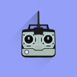 Radio controlled ,Remote control toys  Royalty Free Stock Images