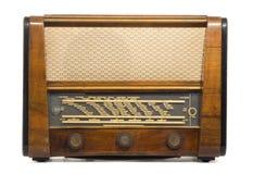 Radio de cru Image stock