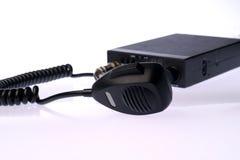 Radio dei Cb immagini stock