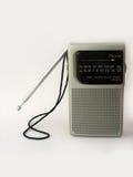 Radio del bolsillo Fotos de archivo libres de regalías