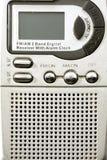Radio del fm e di  fotografie stock libere da diritti