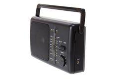 Radio del transistor Imágenes de archivo libres de regalías