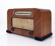 Radio dell'annata Immagine Stock