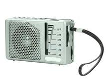 Radio di della casella Immagine Stock