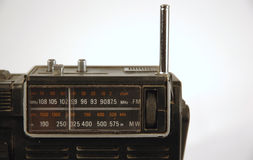 Radio I images stock