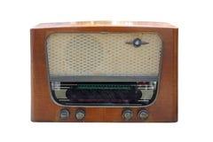 Radio Isolated Stock Photography