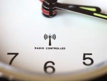 Radio kontrollerade tar tid på Arkivbild