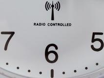Radio kontrollerade tar tid på Royaltyfria Foton