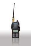Radio mobile Photos libres de droits