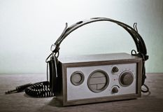 Radio Stock Photography
