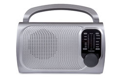 Radio moderna Imagenes de archivo