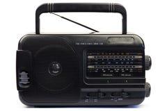 Radio od lata dziewięćdziesiąte Fotografia Royalty Free