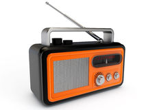 Radio Royalty Free Stock Photo
