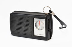 Radio portative Photos stock
