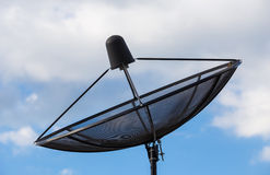 Radio radar Royalty Free Stock Photo