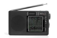Free Radio Receiver Royalty Free Stock Image - 19760546