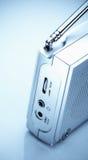 Radio receiver Stock Image