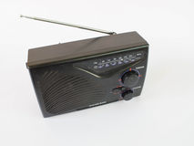 The radio receiver Royalty Free Stock Image