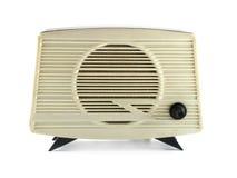 Radio reeks Royalty-vrije Stock Foto