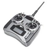 Radio remote control Royalty Free Stock Photo