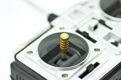 Radio remote control Stock Photos