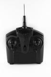 Radio remote control isolated Stock Image