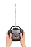 Radio remote Royalty Free Stock Photography