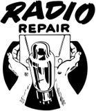Radio Repair 3 Royalty Free Stock Image