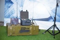 Radio repeater Stock Photo