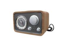 Radio tape Royalty Free Stock Image