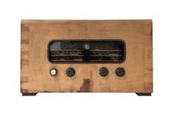 radio tappning Arkivbilder