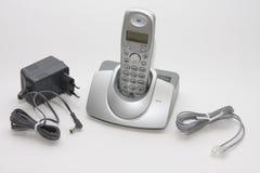 Radio-telefoon Stock Foto's
