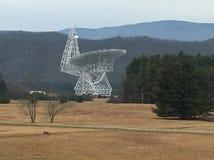 Free Radio Telescope Stock Photos - 110500233