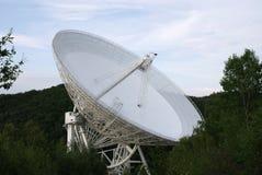 Radio-Telescope Royalty Free Stock Images