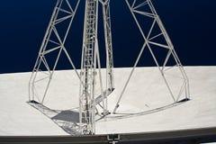 Radio Telescope 2 Stock Images