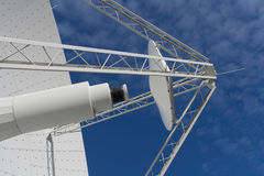 Radio Telescope 2 Royalty Free Stock Photo
