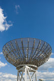 Radio Telescope Royalty Free Stock Photo