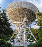 Radio Telescope Effelsberg Royalty Free Stock Photo