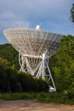 Radio Telescope Effelsberg Stock Photos