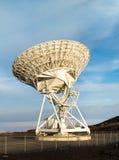 Radio Telescope, Hawaii Stock Photo