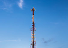Radio Tower Stock Photography