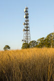 Radio Tower in Queensland Stock Photography