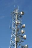 Radio Tower Stock Photos