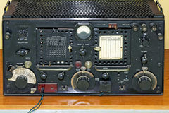 Radio transmitter Royalty Free Stock Photos