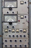 Radio Transmitter Stock Image